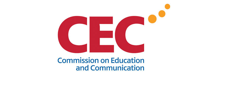 Commission on Education and Communication (CEC)